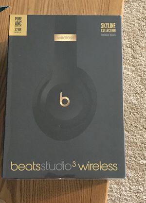 Beats Studio 3 for Sale in Webberville, TX