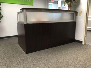 Office Furniture Receptionist Desk for Sale in Oceanside, NY