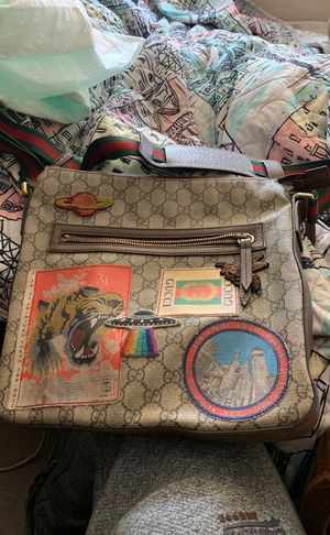 Gucci Male Messenger bag for Sale in Washington, DC