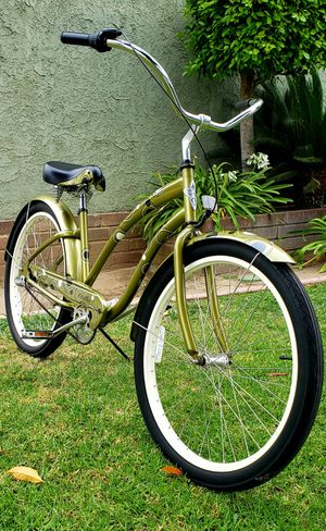 """Electra 3i beach cruiser 26"""" like new! for Sale in Whittier, CA"""