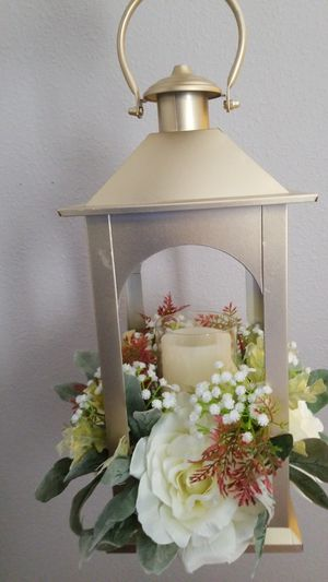 Flower Candle holder for Sale in Kissimmee, FL
