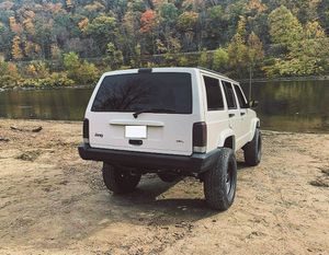 Well maintained🍀1999 Jeep Cherokee XJ🍀-One Owner for Sale in Arlington, VA