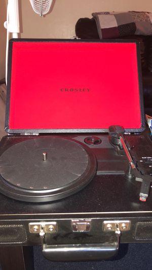 Crosley Record Player for Sale in Chico, CA