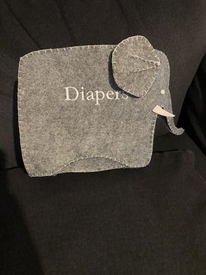 Diaper caddy for Sale in Cape Coral, FL