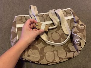 Coach Bag $40 for Sale in Auburn, WA