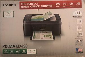 Cannon Wireless Printer for Sale in Riverview, FL