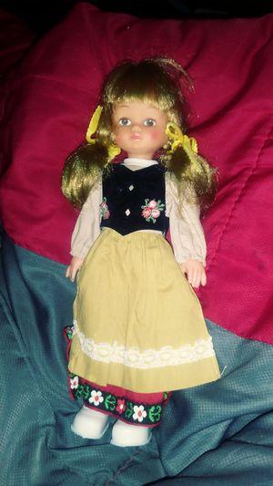 Antique doll for Sale in Livonia, MI