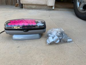 Conair hot rollers for Sale in San Diego, CA