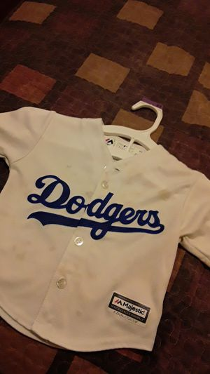 Dodger Jersey size 18 months for Sale in Hacienda Heights, CA