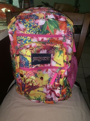 Jansport Backpack for Sale in Tampa, FL