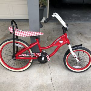Hello Kitty Cruiser Bicycle for Sale in Bradbury, CA
