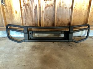 2019 Mercedes Benz G63 parts bumper guard and frame support for Sale in Federal Way, WA