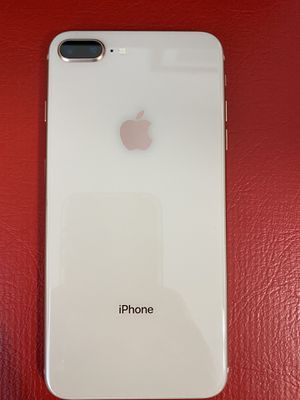 iPhone 8 Plus 64GB Unlocked for Sale in Silver Spring, MD
