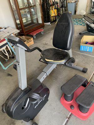 Exercise Bike Schwinn for Sale in Las Vegas, NV