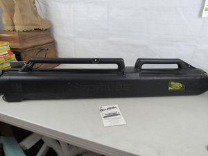 SporTube SERIES 1 Sport Tube Ski Fishing Rod Wheeled Travel CASE for Sale in Annandale, VA