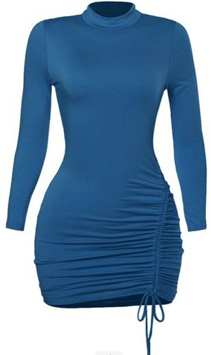 Blue mini dress for Sale in Henderson, NV