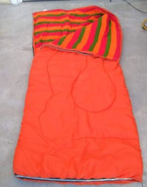 Sleeping Bag Adult Size for Sale in Whittier, CA