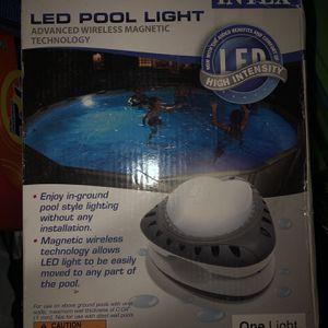 Pool Light for Sale in Whittier, CA