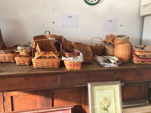 Longaberger baskets for Sale in Sunbury, OH