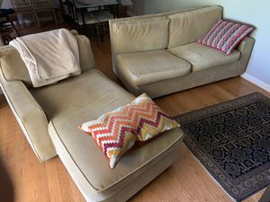 Beautiful sectional couch for Sale in Concord, CA
