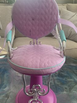 American Girl Doll Salon Chair for Sale in Middletown,  RI