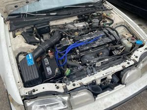 1990 acura integra for parts for Sale in Longwood, FL