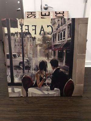 Cafe à Paris for Sale in Washington, DC