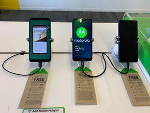 Cricket wireless for Sale in Merced, CA