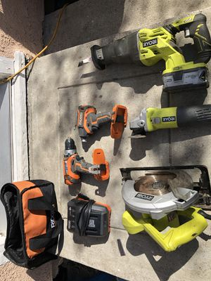 Power Tools for Sale in San Fernando, CA