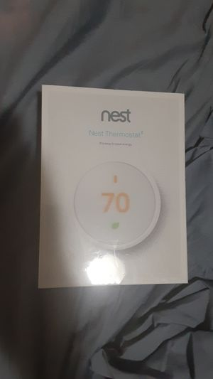 Nest thermostat for Sale in Winter Haven, FL