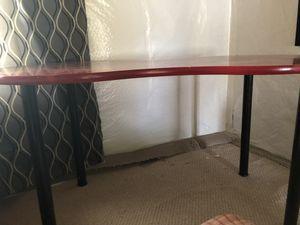 STURDY TABLE for Sale in Manassas, VA