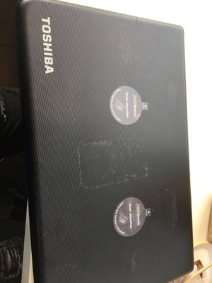 Toshiba Laptop for Sale in Silver Spring, MD
