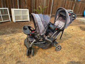 Double strollers for Sale in Selma, CA
