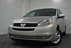 2004 Toyota Sienna for Sale in Philadelphia, PA