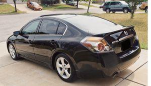 Ghantt 2OO8 Nissan Altima Nice FWDWheels Great for Sale in Richmond, VA
