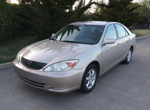 2004 Toyota Camry for Sale in San Antonio, TX
