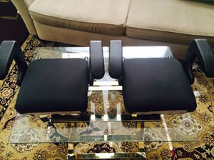 Clek Olli backless booster seats for Sale in Dearborn, MI