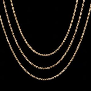 14k Plated Gold Chains for Sale in Lynn, MA
