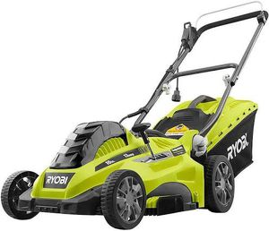 Ryobi 16 in Electric Push Mower for Sale in US