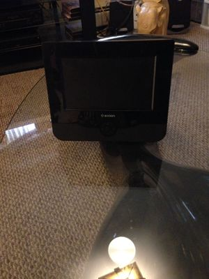 Portable Car Dvd Player Just Reduced for Sale in Cumberland, RI