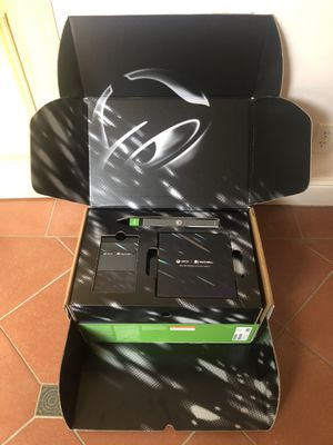 Taco Bell Xbox One X Eclipse Bundle (Brand New) for Sale in San Diego, CA