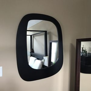Retro Style Wall Mirror for Sale in McKnight, PA