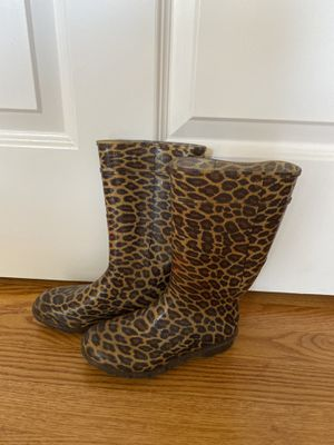 Rain boots kids. Made in Italy for Sale in Englishtown, NJ