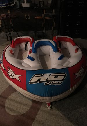 Summer time fun Boat for Sale in Waukegan, IL