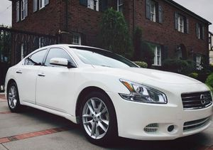 Amazing and Impeccable Car 2010 Nissan Maxima Sv!!! for Sale in Pittsburgh, PA