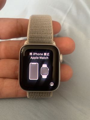 Apple Watch series 4 for Sale in Westminster, CA