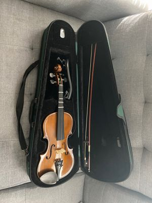 Musino 3/4 Violin for Sale in New Canaan, CT