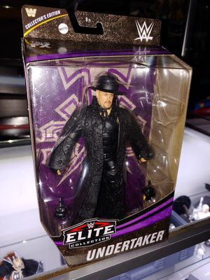 WWE Undertaker for Sale in Los Angeles, CA