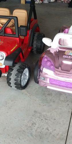 Kids Power Wheels for Sale in Kissimmee,  FL