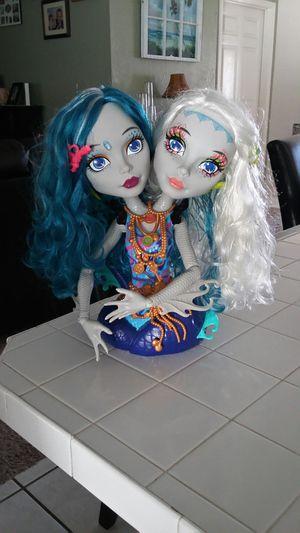Monster High doll. for Sale in Avon Park, FL